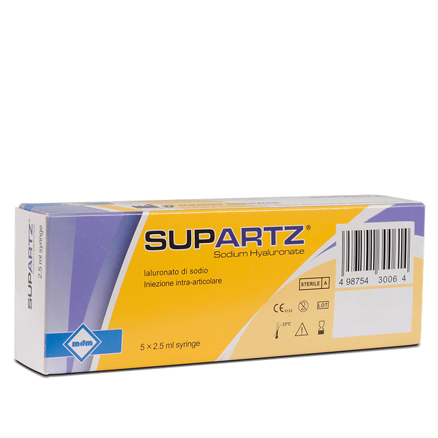 Buy Quality Supartz Online