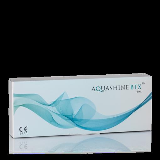 AQUASHINE BTX FOR SALE