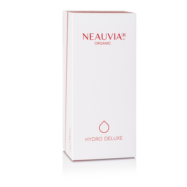 NEAUVIA ORGANIC HYDRO DELUXE 2.5ML