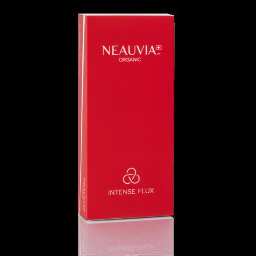 NEAUVIA ORGANIC INTENSE FLUX 1ML