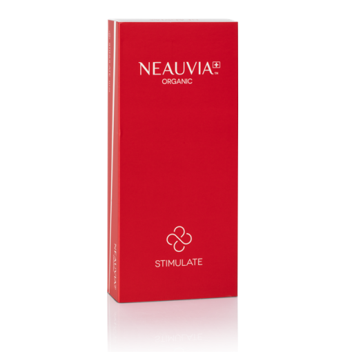 NEAUVIA ORGANIC STIMULATE 1ML