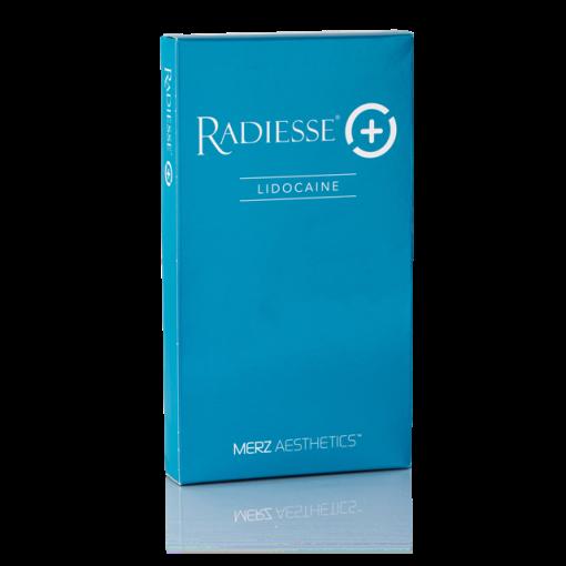 RADIESSE 0.8ML LIDOCAINE