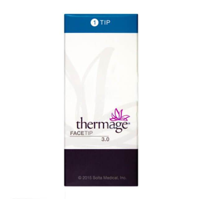 THERMAGE® 3.0CM2 FACE TIP ONLINE