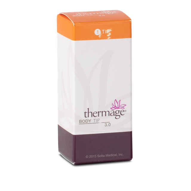 THERMAGE® BODY FRAME TOTAL TIP